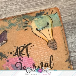 Couverture de Art Journal