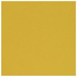 Papier uni - Lemon Yellow - Vaessen Creative - Papier Florence