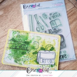 Carte de Project Life par Lynce-crea