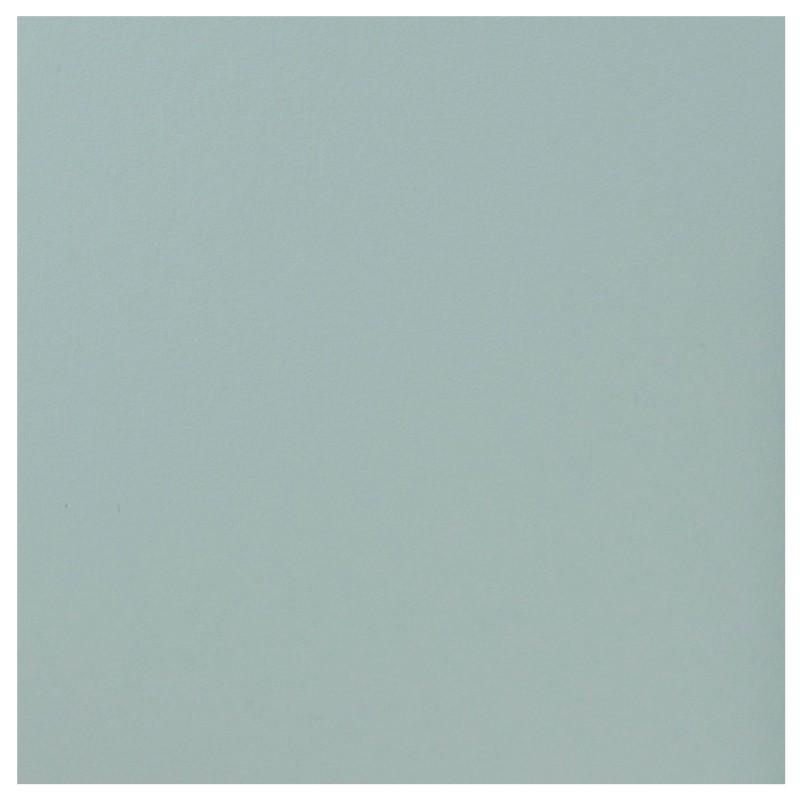Papier uni couleur : Glacier