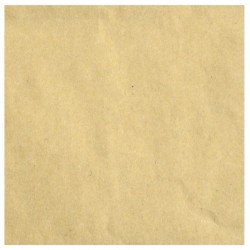 Papier uni effet naturel couleur : Kraft light