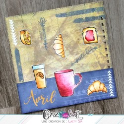 Art Journal par Laety Sia
