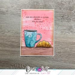 carte fête des mère par Laety Sia